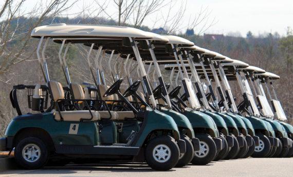 golf-cart-application