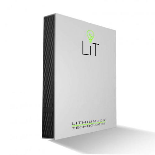 Lithium ion Technologies, Lithium Solar, lithium storage, lithium energy station, lit energy station